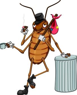 Bir Hamam Böceği Günlüğü